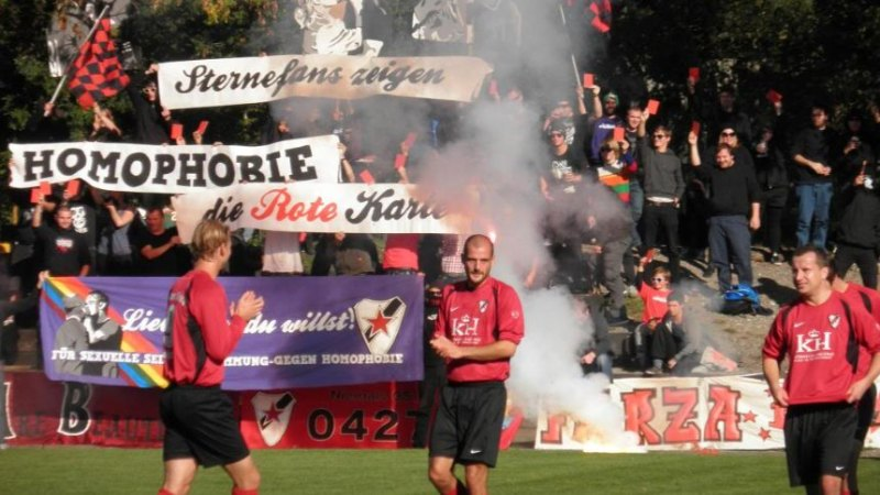 Fußball-Klubs / Leipzig / Ruf